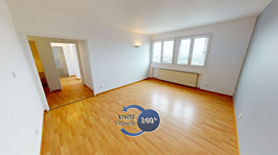 vente Appartement Clermont Ferrand T3  64 m2